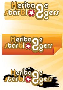 Heritage starbloggers Brag Badges